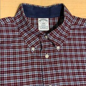 Brooks Brothers LA Regent shirt